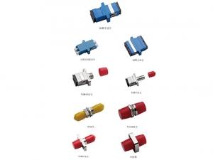 光纤适配器(法兰)