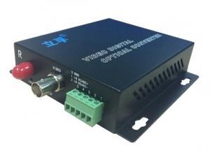 LF-1路全数字视音频光端机