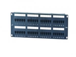 超五类24口非屏蔽配线架