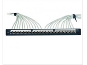 超五类屏蔽配线架